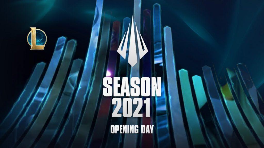 Season 2021 Opening Day Livestream