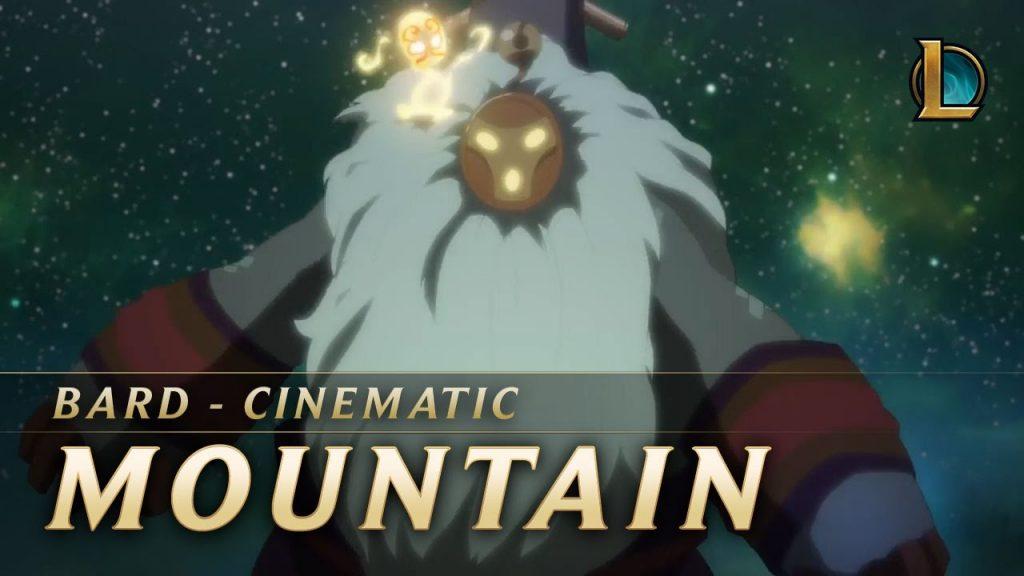 Bard: Mountain
