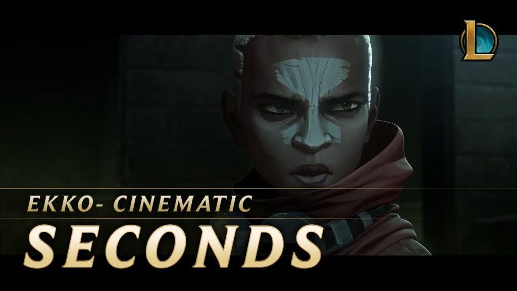 Ekko: Seconds