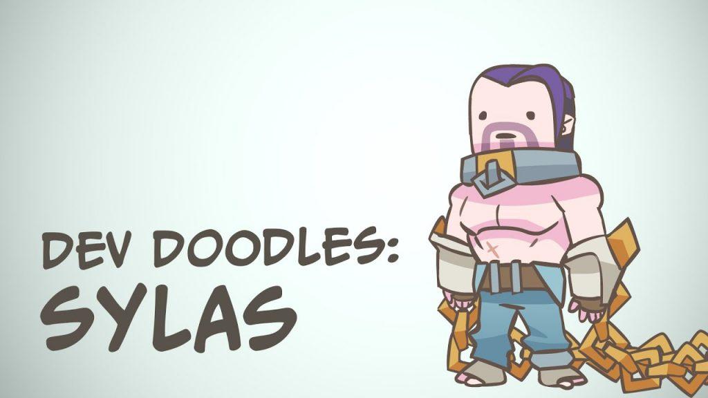 Dev Doodles: Sylas
